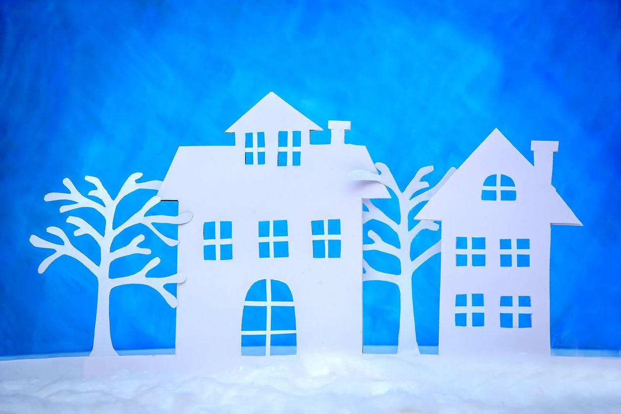 what does winterized mean on a home